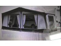 BRADCOT full awning