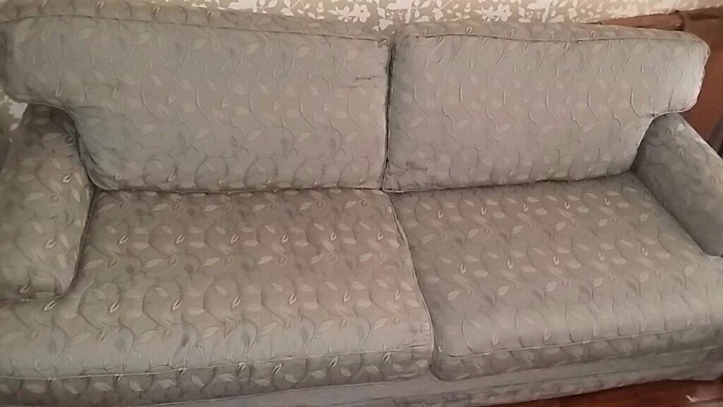 Ikea Ekeskog Sofa Quick