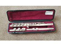 Yamaha Flute 211 Sii