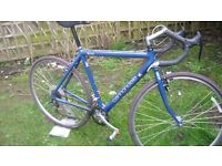 Retro Cannondale T700 road/touring bike (Made in USA)