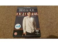 House Season 5 DVD