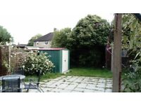 3 bed semi in Clifton
