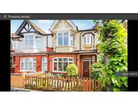 4 bedroom house in Albert Rd, London, CR4 (4 bed)