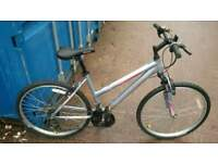 Barracuda Mystique ladies mountain bike