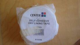 plasterboard mesh tape and metal corner strips