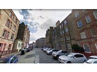 1-bedroom ground floor furnished flat – 3 Smithfield Street (Gorgie)