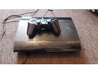 PLAYSTATION 3 12Gb + 8 GAMES !!!!!!