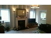3 bed cottage with large garden