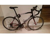Specialized Allez 2015 58cm frame, great condition