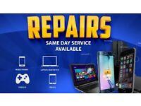 LAPTOP UPGRADE AND REPAIR SERVICE