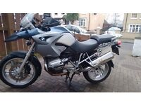 05 bmw r1200gs (MIGHT SWAP)