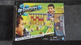 B-Daman Crossfire Game