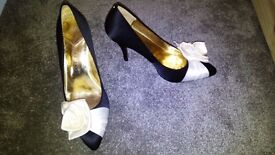 Beautiful Ted Baker Shoes - size 6, never worn - £30