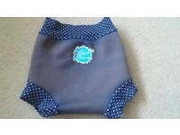 Splash About nappy cover - XL