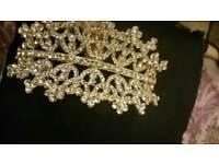 Wedding tiara for sale