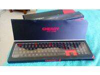 Cherry KC104B German Key cap set
