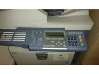 Photocopier - 4 in 1 - Toshiba Estudio 207 - Excellent Condition