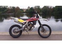 Husqvarna 250 Not KTM KLX DRZ