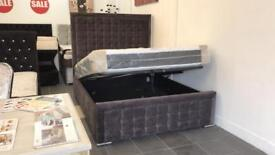 Grand designs furniture Rotherham next to Topps Tiles