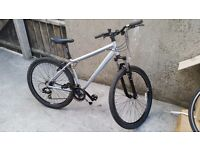 Claud butler Mountain bike 27.5 wheel