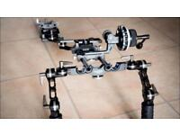 Tilta DSLR Shoulder Rig TT-03-TL