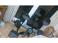 Ion professional drum kit