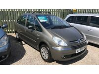 Citroen Picasso 1.6 Desire 92 *SALE STOCK CLEARANCE-ONLY 72K*