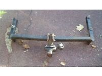 Honda civic tow bar comes with all fittings 25 pounds