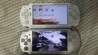 Two PSP For sale