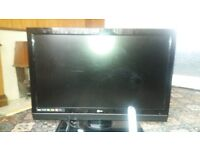 LG 42inch flat screen HD tv excellent working order
