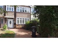 Wonderful 3 Bedroom Mid-Terraced House with Large garden + Front Driveway in Dagenham DSS WELCOME