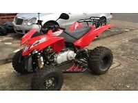 QUADZILLA 320E FOR SALE - EXCELLENT CONDITION