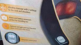 Brand New 'medisana' Neck massager