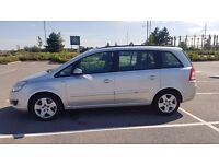 Vauxhal zafira Diesel 2009 automatic 7 seater lady owner ford Toyota sharan Galaxy