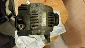 Citreon saxo Alternator