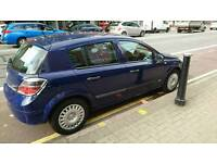 Vauxhall Astra 1.7 Ctdi