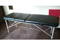 Portable Massage Table for sale