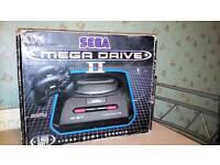 Megadrive 2