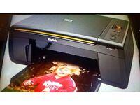 Cheap. Kodak Printer Scanner. Collect very cheap
