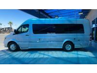2018 Airstream Interstate Grand Tour EXT,  with 29300 Miles available now!