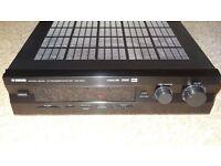 yamaha dspe800 amplifier processor digital dts