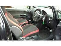 Vauxhal Corsa 1.4 SRI