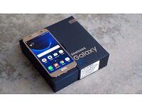 New Samsung Galaxy s7 INSURED