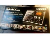 BOSS BR800 DIGITAL MULTITRACK