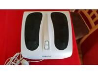 Deluxe Shiatsu Foot Sole Massager with Heat FM-TS9