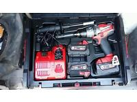 Milwaukee M18 FPD for sale