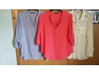 Ladies Cloths Bundle Size 16