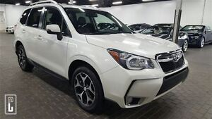 2014 Subaru Forester 2.0XT TOURING-LEATHER-ROOF-ONLY 55K