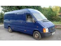 Man with Van (based in Henley on Thames)
