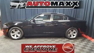2015 Dodge Charger SXT $179 Bi-Weekly! APPLY NOW DRIVE NOW!